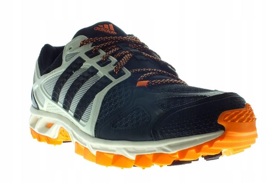 informacje dla przed Sprzedaż buty do separacji BIEGOWE BUTY ADIDAS KANADIA 6 F32265 - 45 1/3