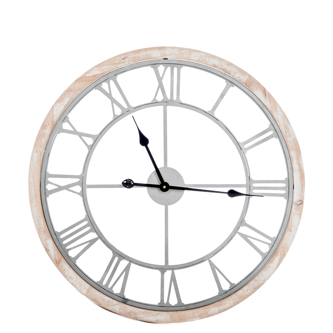 Zegar ścienny Do Kuchni Przedpokoju Salonu 136 6810089746