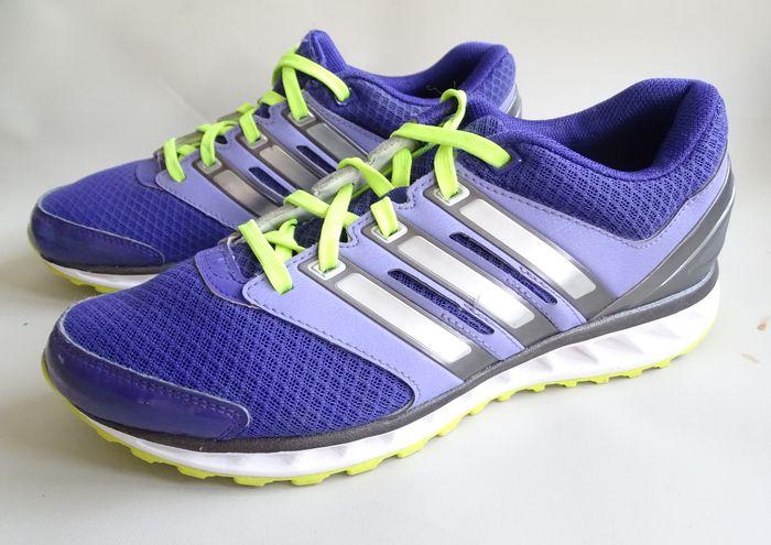 Adidas run strong lekkie buty do biegania 39 13