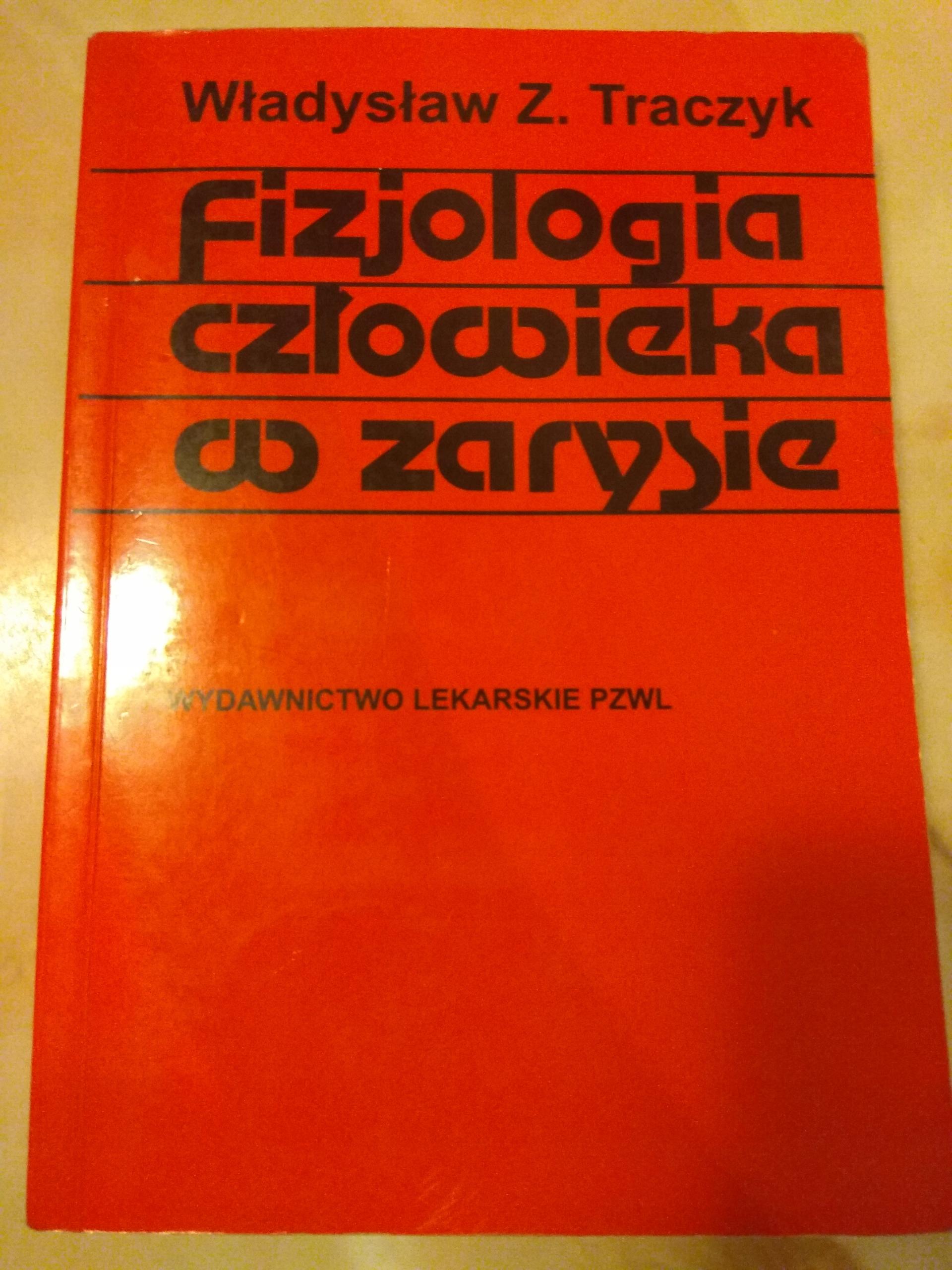 traczyk fizjologia