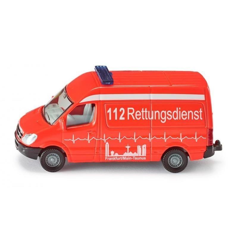 Siku Ambulans Spielzeugautos