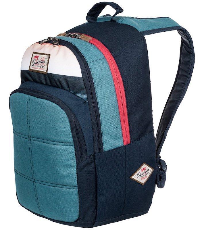 aebdf29e44c54 Plecak QUIKSILVER Burst - Nasturticm Everyday 24L - 6801749179 ...