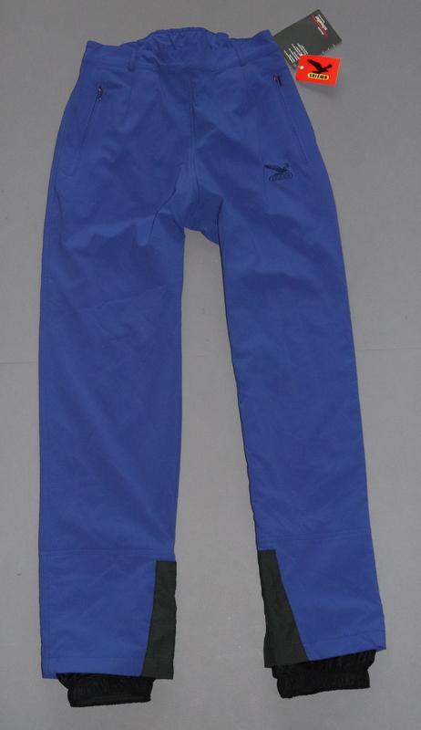 94dd5d37b0485a Spodnie TREKKINGOWE Damskie SALEWA SCHOELLER M / L - 7285996618 ...
