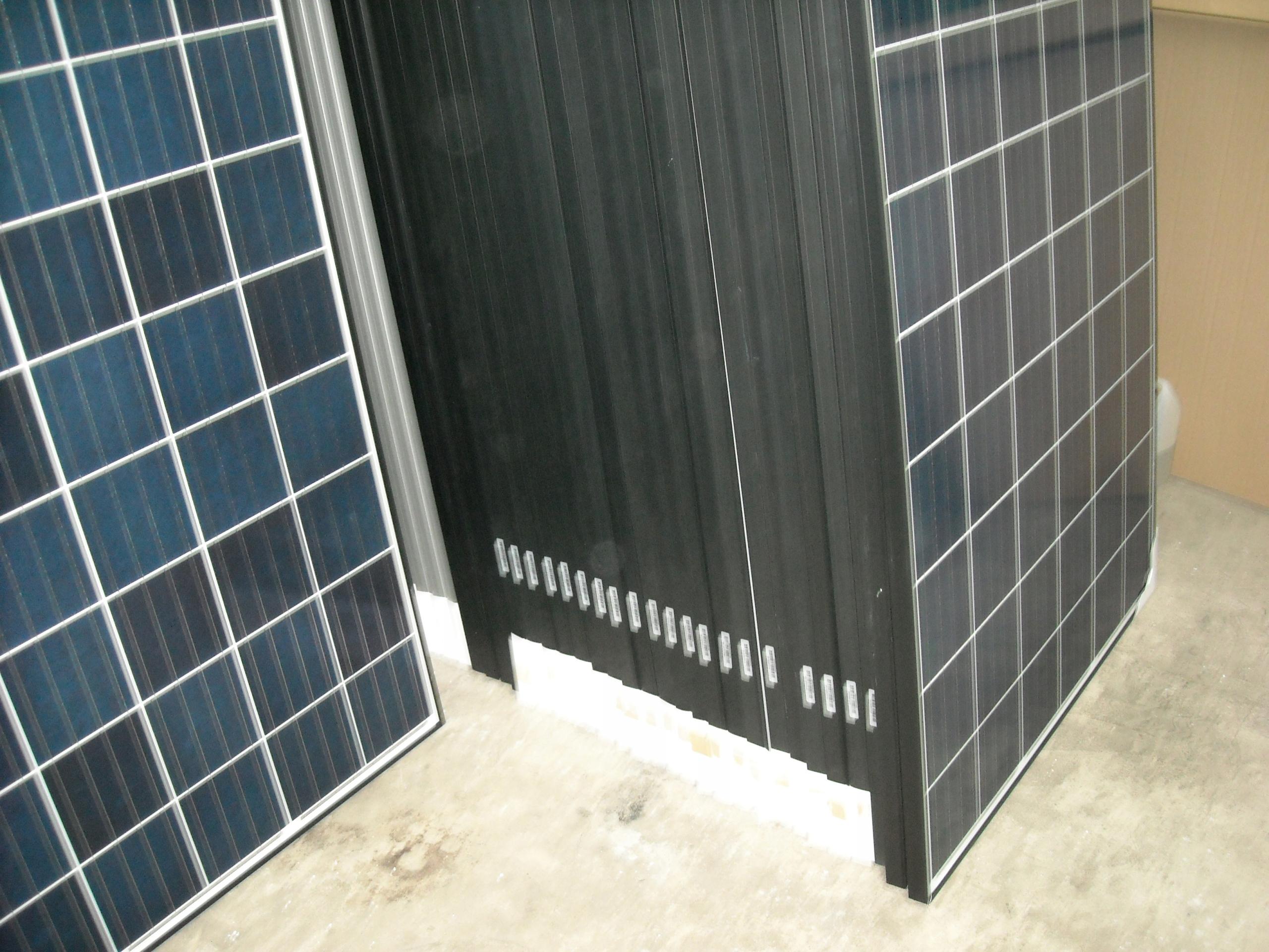 Fotowoltaiczne,baterie słoneczne 285W Q CELLS !