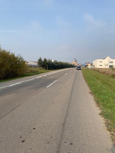 Działka Budowlana w Bielsku Podlaskim