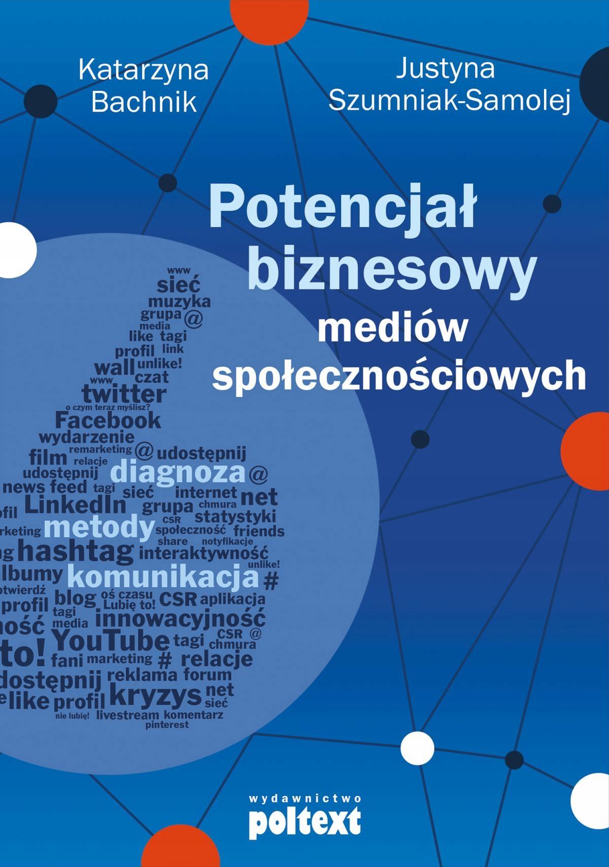 Potencjał biznesowy mediów... Katarzyna Bachnik