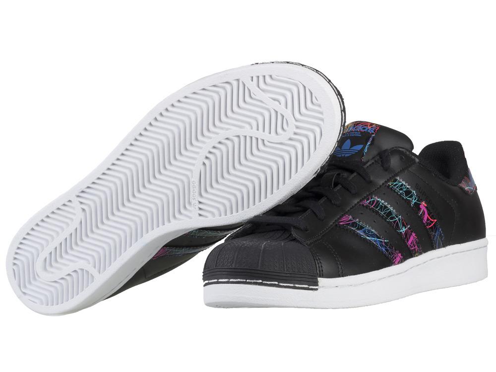 1e32b91a0333f Buty Adidas Superstar Wyprzedaż AQ5648 - 44 - 6839106536 - oficjalne ...