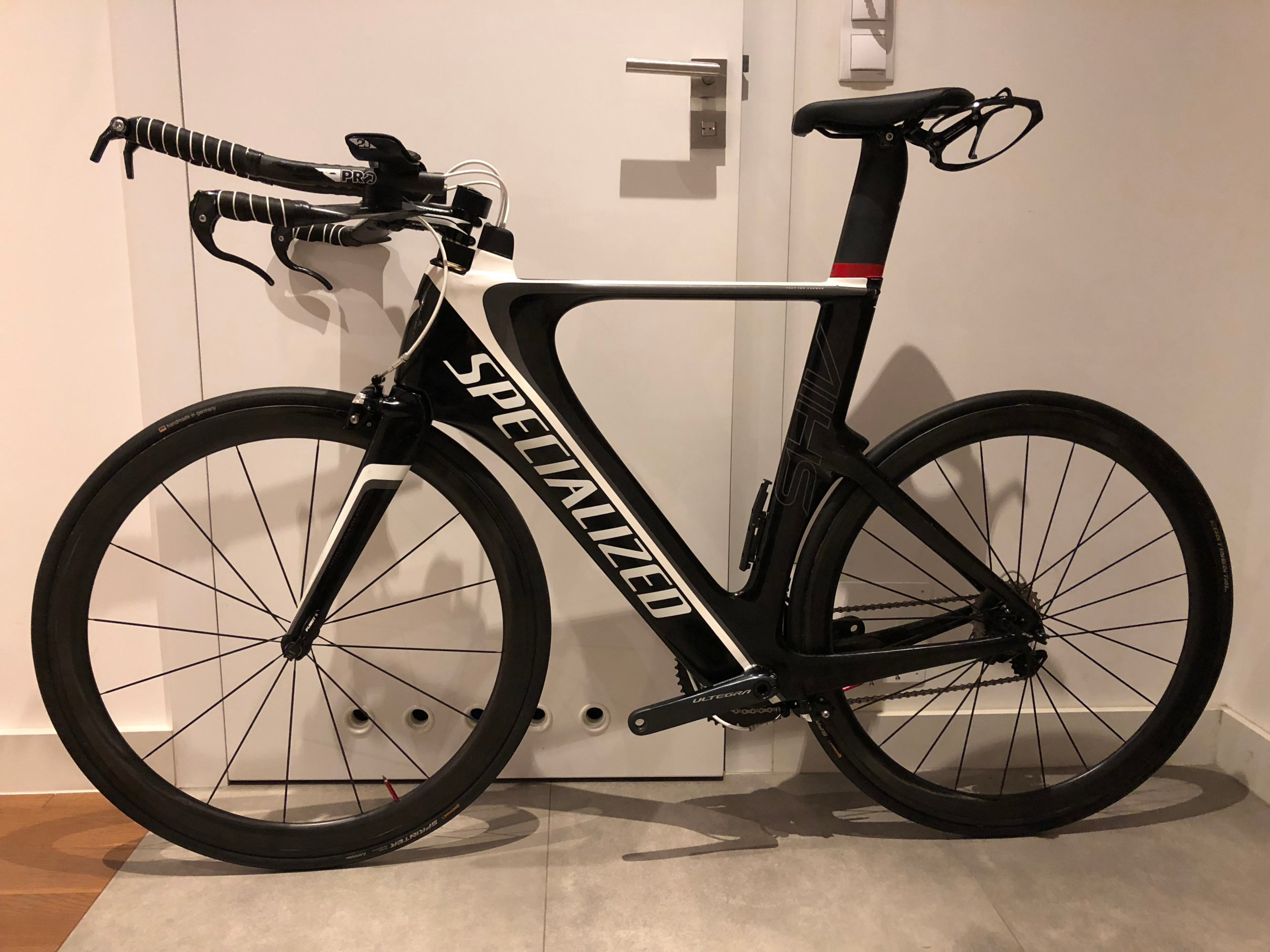 Rower Specialized Shiv Roz L czasowy/Triathlonowy