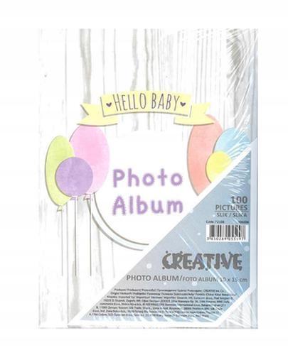 Foto album 100 Creative baby STREET