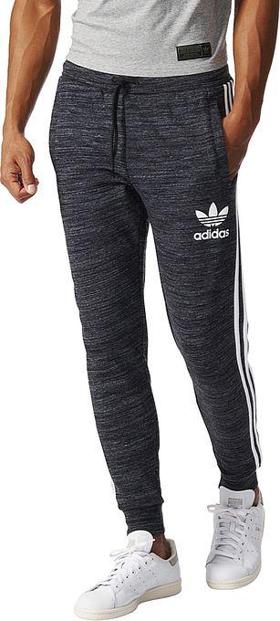 świetna jakość nowy koncept nowy przyjeżdża Adidas CLFN FT PANTS (XL) Spodnie Męskie - 6771080576 ...