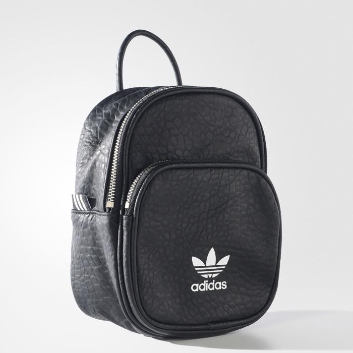 437941782b716 Plecak adidas originals mini Backpack (BK6951) - 7413266147 ...
