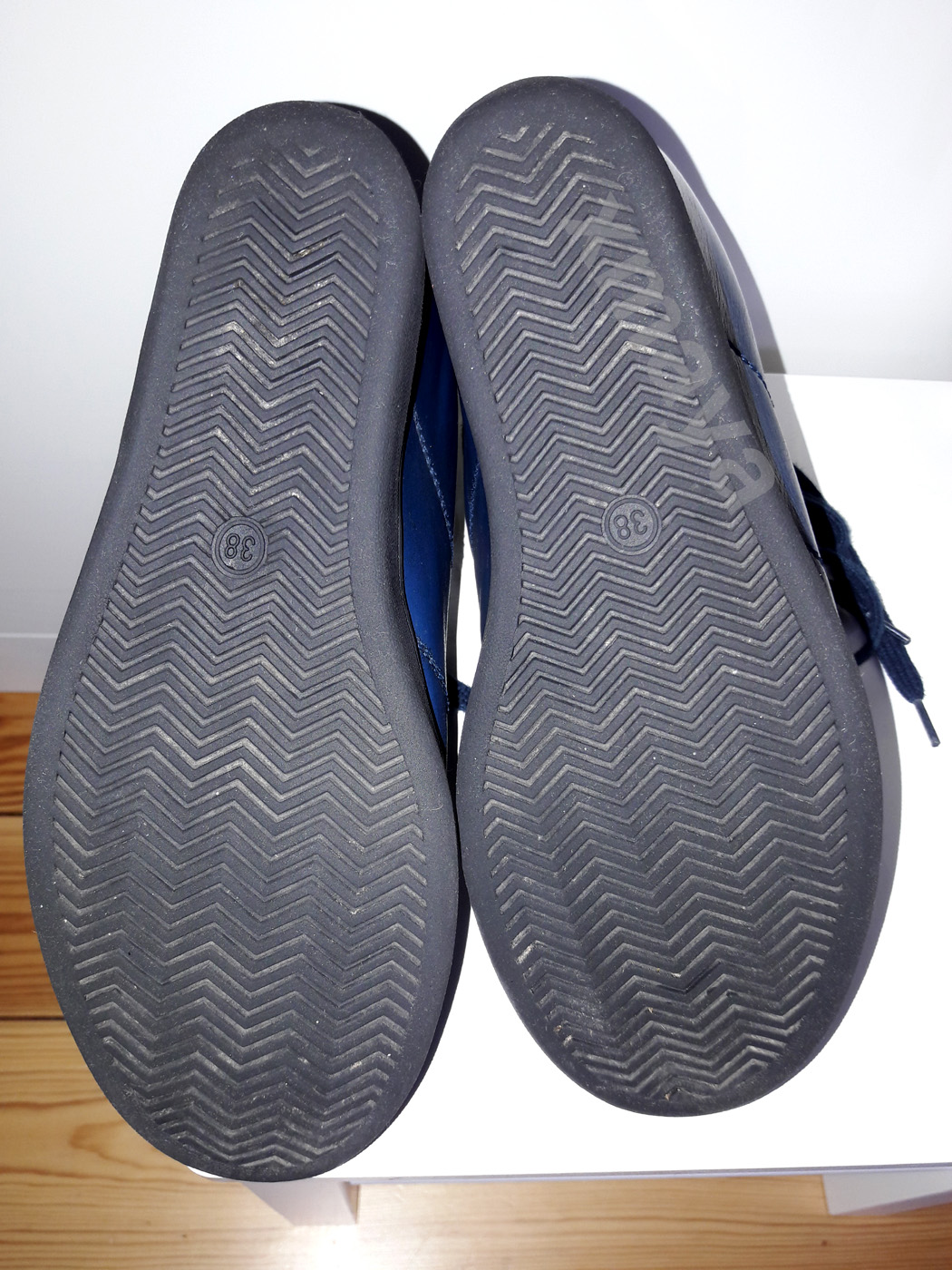6b5cd546 KAZAR sneakersy trzewiki trampki skóra 38 - 7176241205 - oficjalne ...