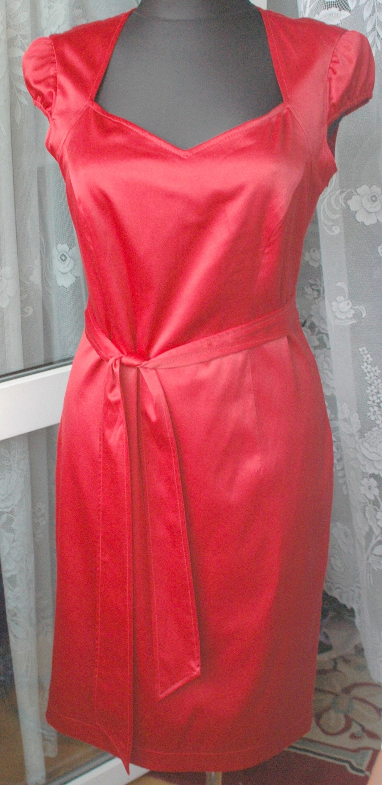 31debb2e40 SOLAR sliczna sukienka