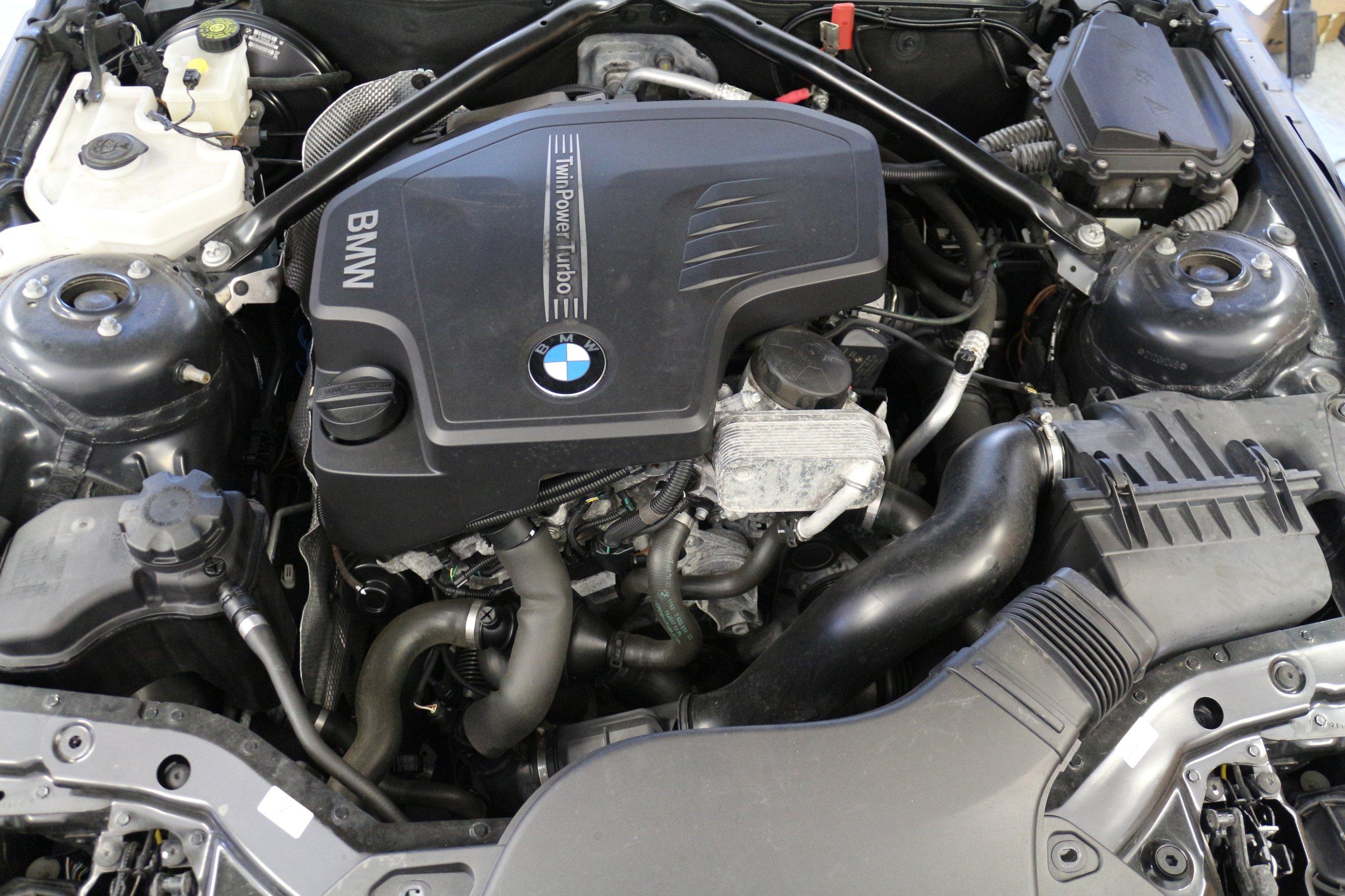 Bmw X3 Jaki Silnik Do Lpg