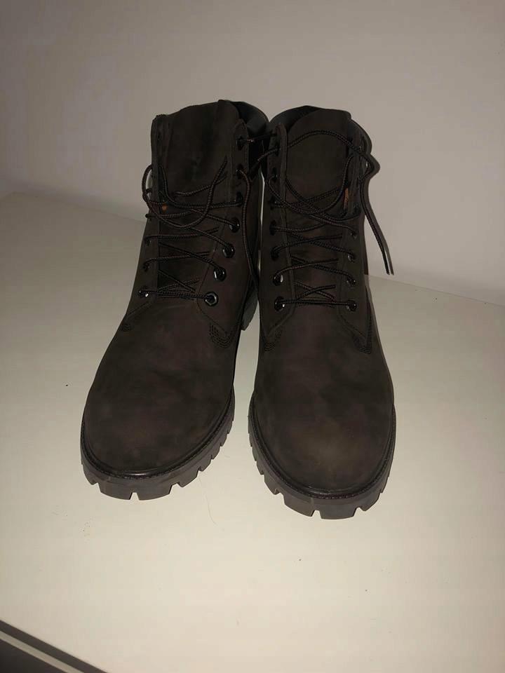 9b054166 NOWE 46 Buty zimowe TIMBERLAND 6 IN BOOT - 7570760175 - oficjalne ...