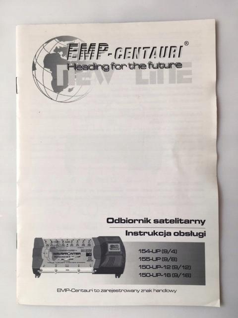 Multiswitch 9 4 EIA-5 154-UP Wavefrontier Centaur - 7596761326 ... e8ad2d92f3dcc