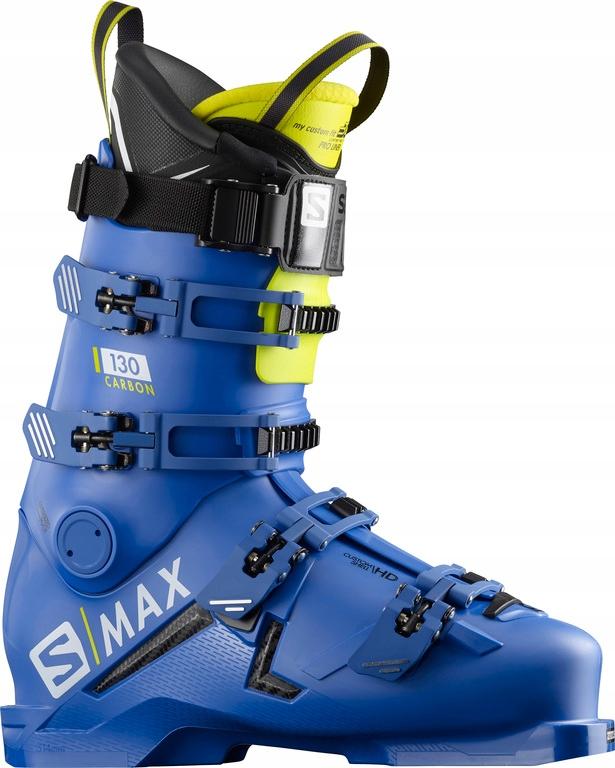 Salomon Buty narciarskie SMax 120 20182019 405476