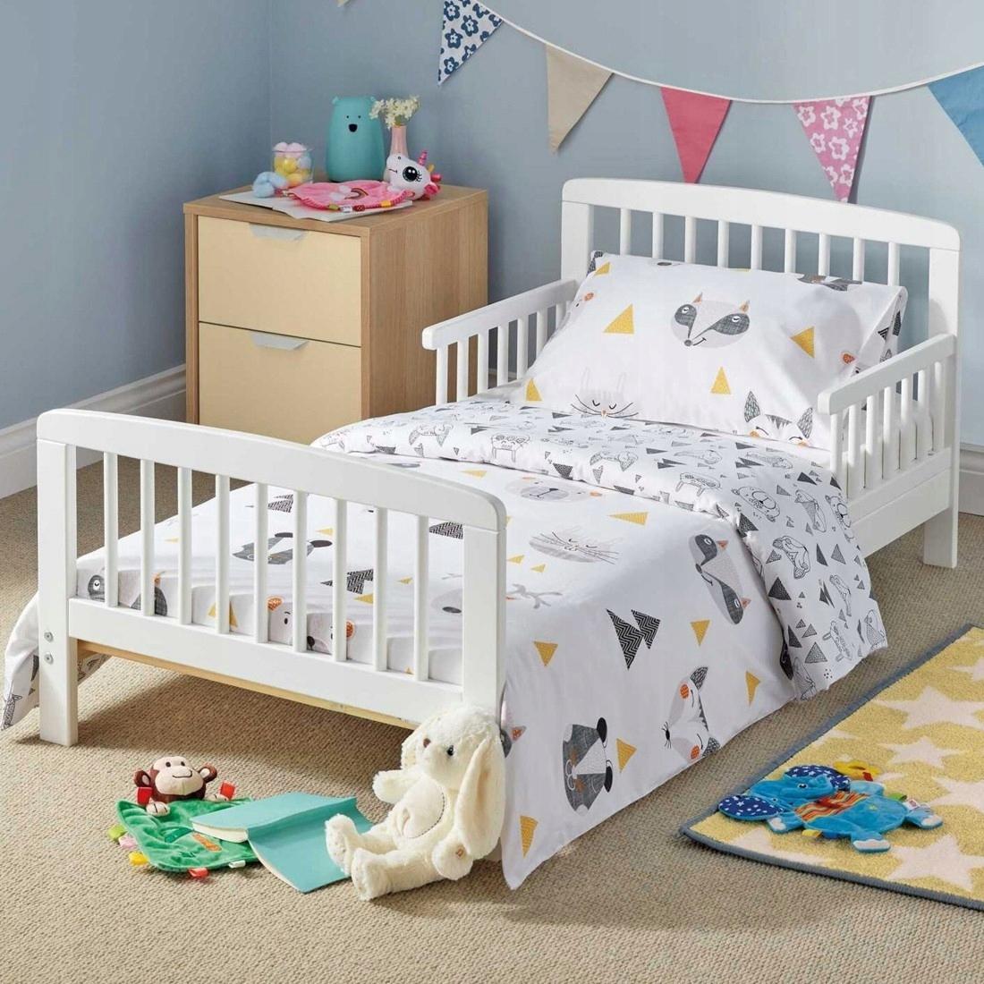 łóżko Dziecięce Junior 70x140 Meble Doktór 7546951177
