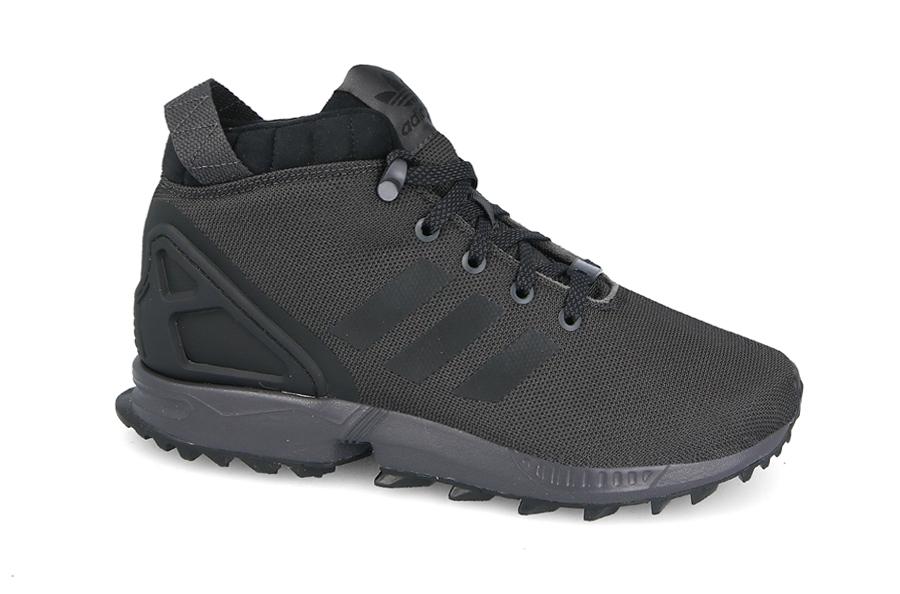 ADIDAS ZX FLUX (S32279)   cena 239,99 PLN, kolor CZARNY   Buty lifestyle adidas