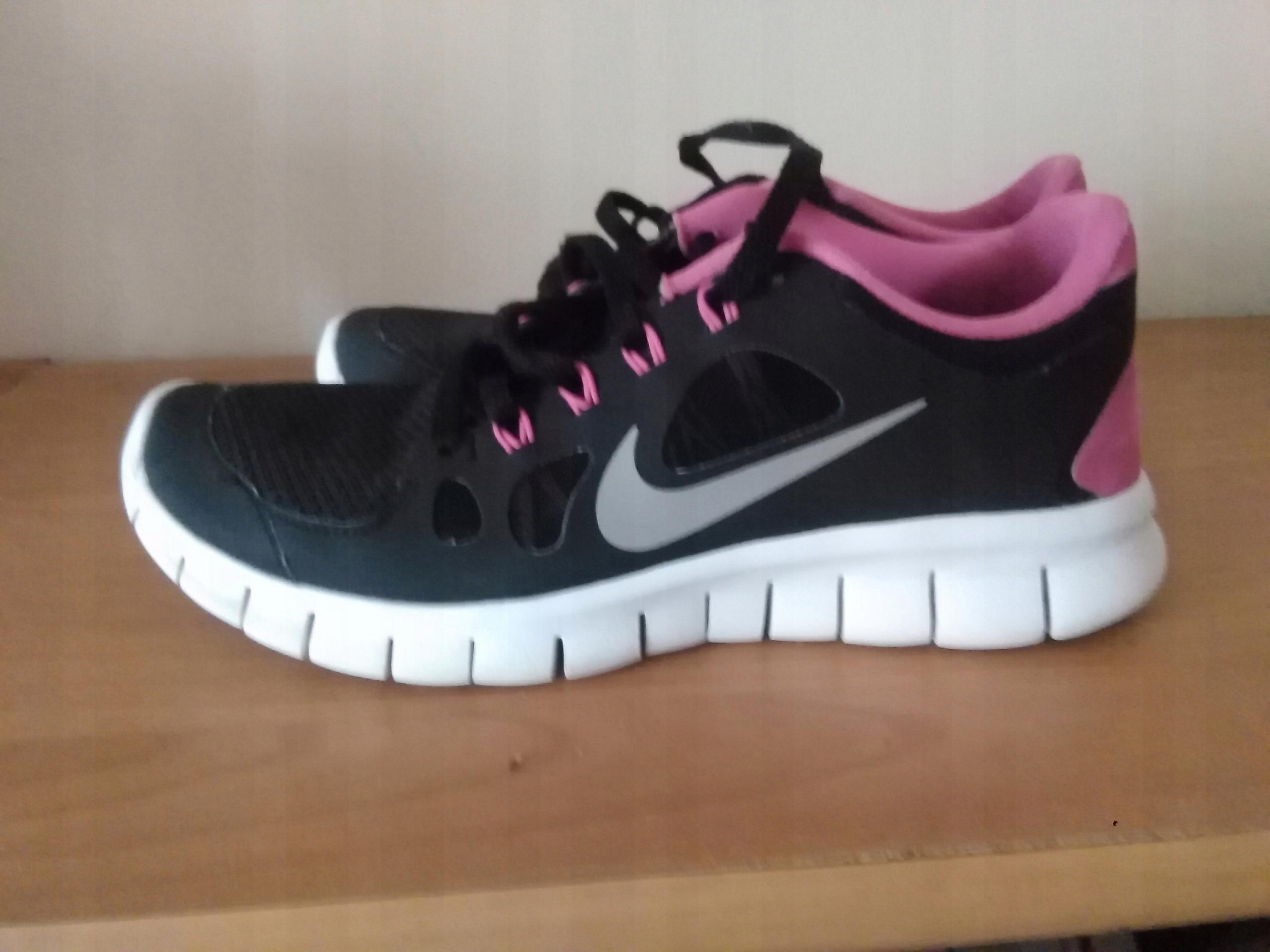 Buty sportowe Nike Free 5,0