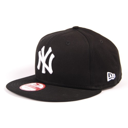 e48b58c5ae7 Czapka NEW ERA NY SNAPBACK MLB LEAGUE BASIC M L - 7183768351 ...
