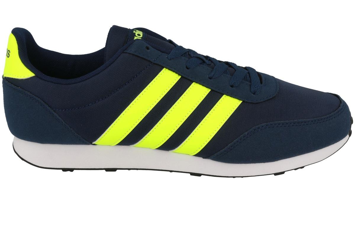 separation shoes 7a9d1 8bb88 1bf48b9d064b buty męskie ADIDAS V RACER 2.0 BC0110 44 2 3 - 6902239039 ..  ...