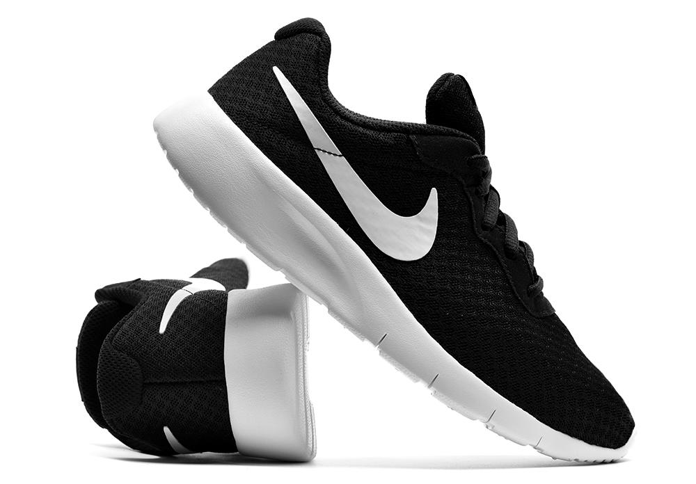 najnowszy projekt wyprzedaż fantastyczne oszczędności BUTY Damskie Nike Tanjun 812655-011 r.42 czarne - 7314303502 ...