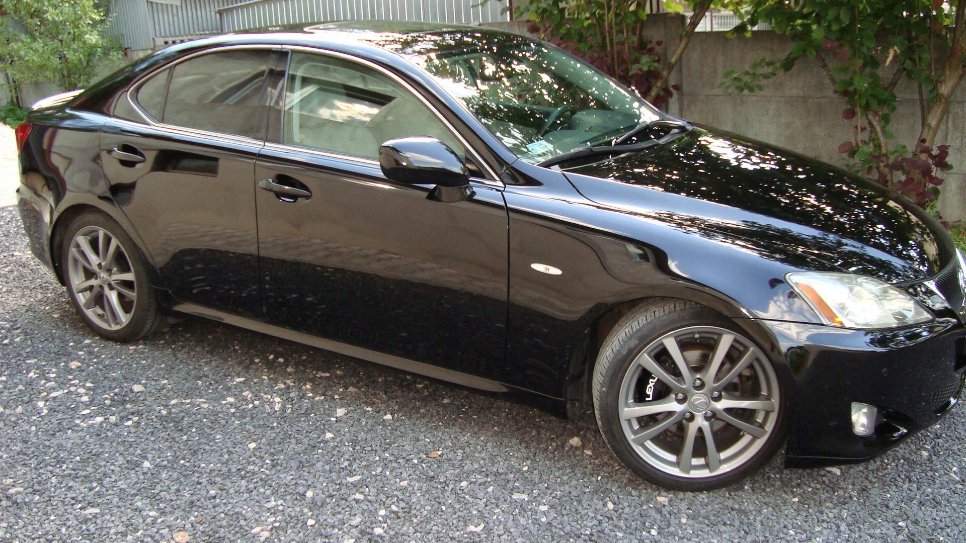 b4c70967cc lexus is250 prestige do poprawek lakierniczych - 7444503070 ...
