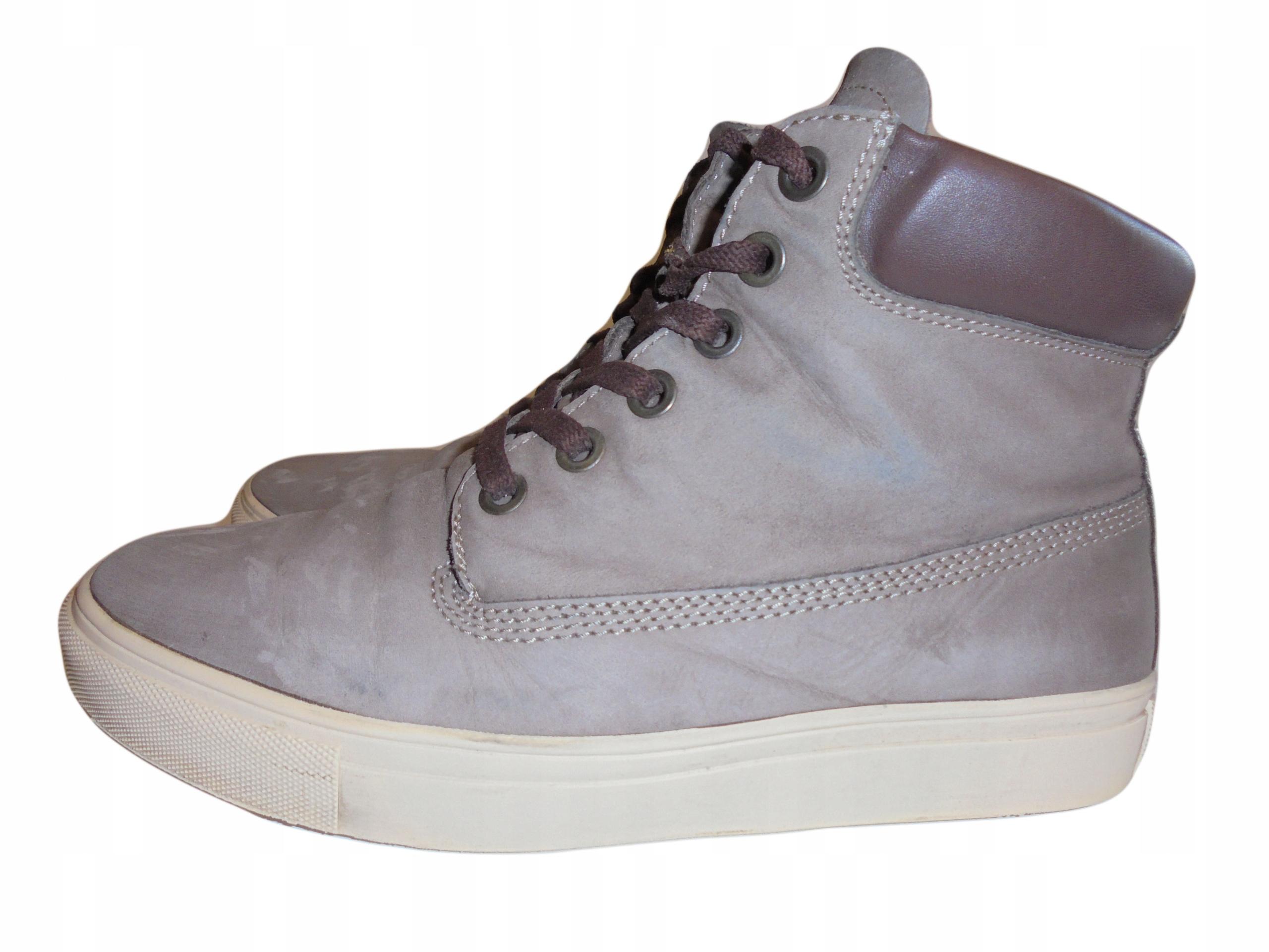 9859eac58397f Skórzane zimowe buty firmy Wojas. Rozmiar 41. - 7717223444 ...