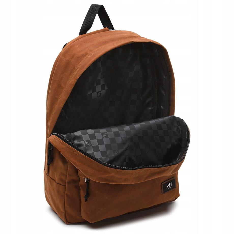 e8ec841b7778a VANS PLECAK - Old Skool Plus Backpack (2TMYFQ) - 7674099780 ...