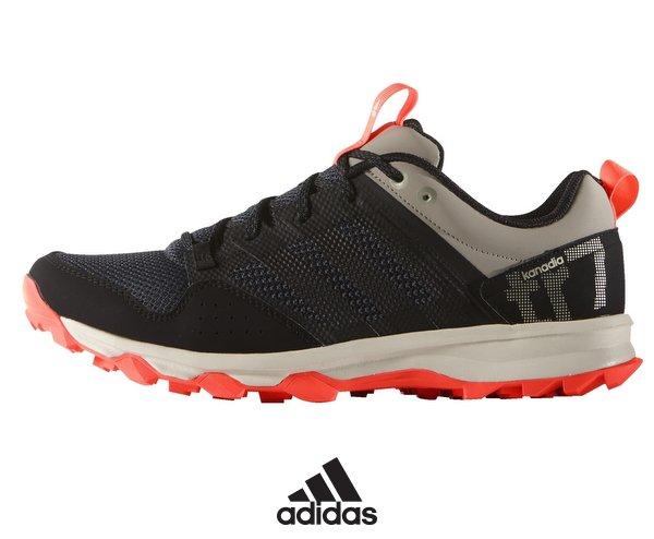 szerokie odmiany buty na tanie najlepszy dostawca Buty adidas KANADIA 7 TR M B33626 r.44 2/3 - 7158448372 ...