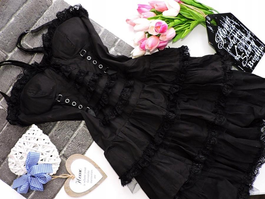 e2133685e7 sukienki emo w Oficjalnym Archiwum Allegro - Strona 22 - archiwum ofert