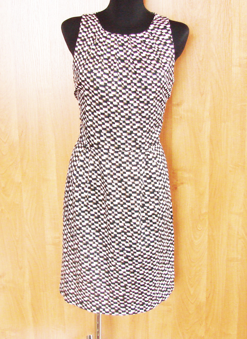 5238a3a7df CAMAIEU 36 S CIENKA BAWEŁNIANA sukienka na upały - 7334471854 ...