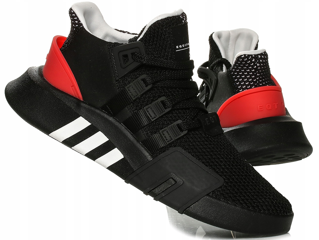 50% ceny wiele stylów Zjednoczone Królestwo Buty Adidas Eqt Bask ADV AQ1013 RÓŻNE R - 7556263980 ...