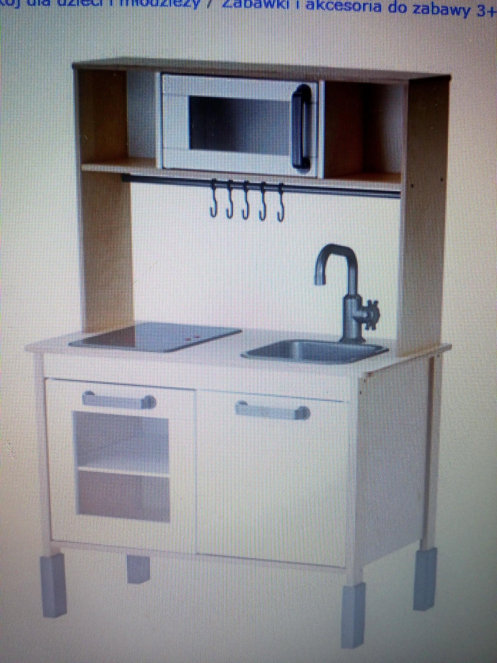 Kuchnia Do Zabawy Ikea Duktig Nowa 7342396242 Oficjalne Archiwum