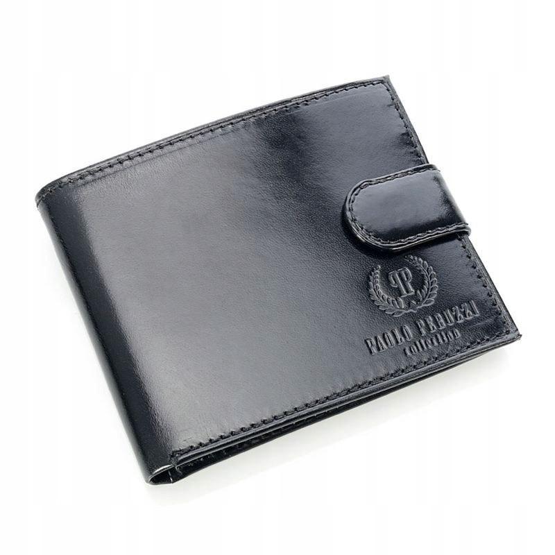 321cf8f394f95 Ekskluzywny portfel męski Paolo Peruzzi - 6955146068 - oficjalne archiwum  allegro