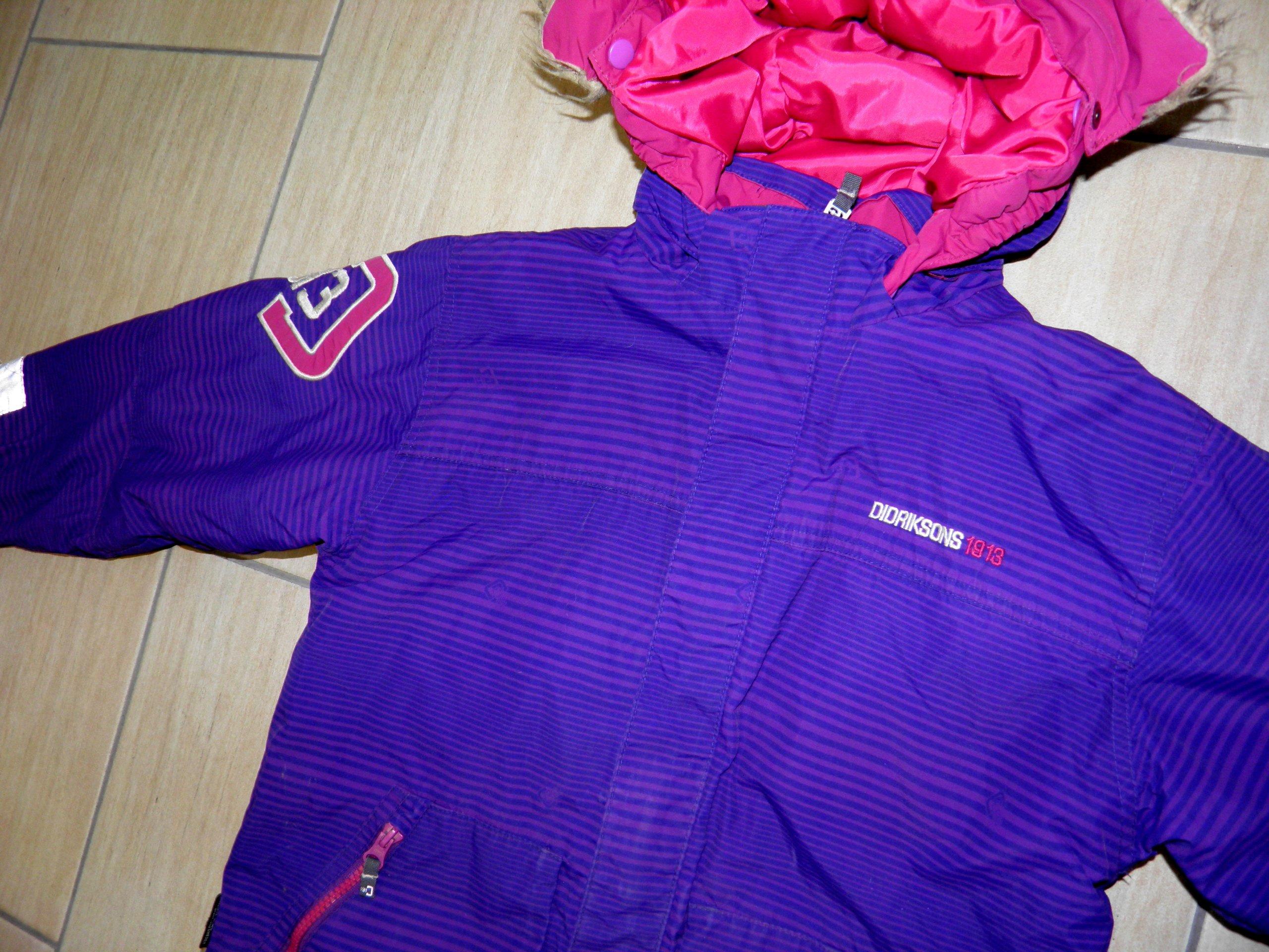 45a51eaf985d5 Kurtka narciarska dla dziecka r 140 - 7211028311 - oficjalne ...