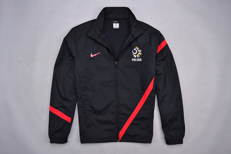 c4bffb13b Nike Polska Kurtka Reprezentacji Wiatrówka M - 7067463891 ...