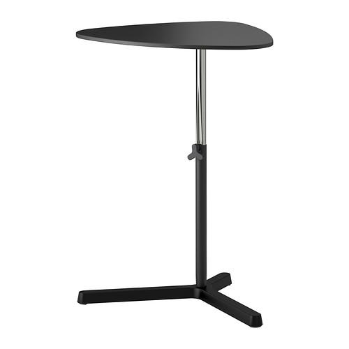 Ikea Czarny Stolik Pod Laptopa Podstawa Pod Laptop 7766899289