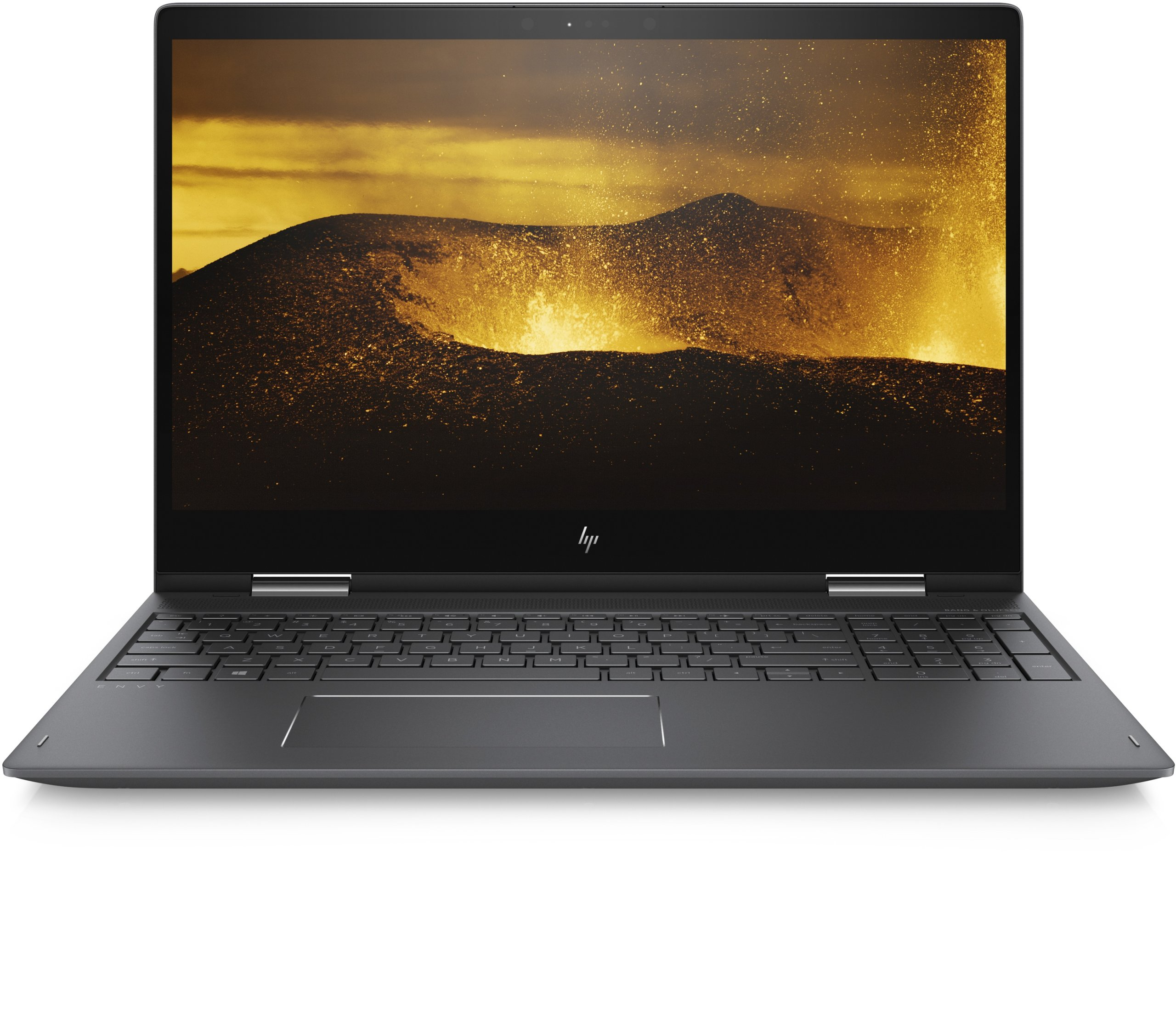 LAPTOP HP HP ENVY x360 A12 9720P 256SSD FHD IPS