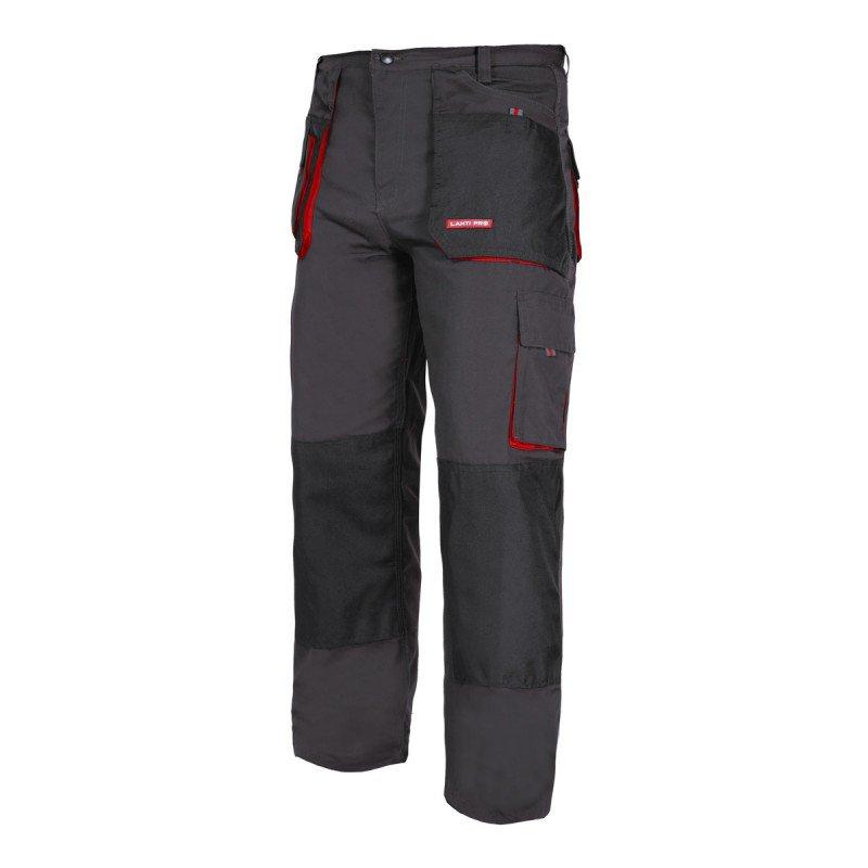 9b92a5b01731f5 LAHTI PRO Spodnie robocze ochronne 3XL mocne wytrz - 7086875712 ...