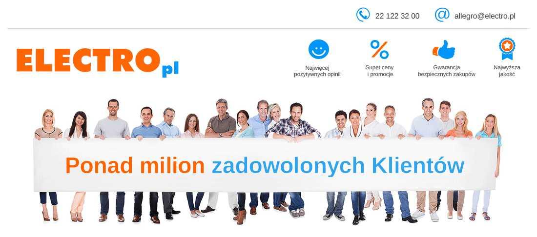 Kuchnia Gazowo Elektr Amica 522ge343zptadnaxx