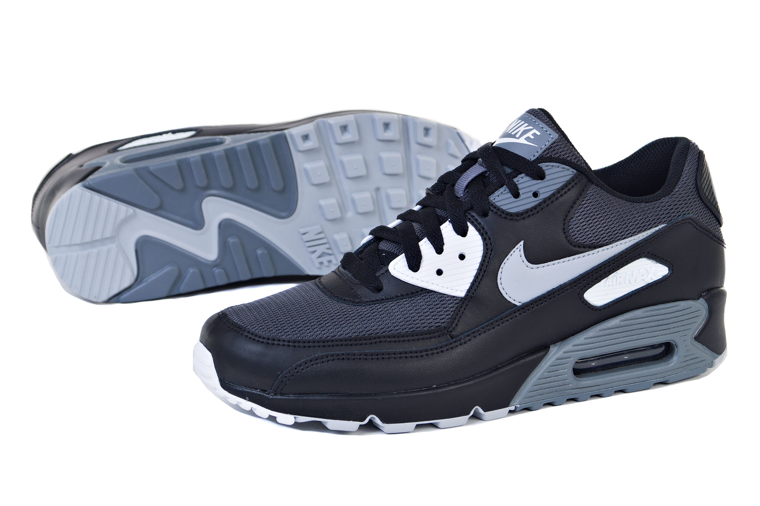 limited guantity hot product discount BUTY NIKE AIR MAX 90 ESSENTIAL AJ1285-003 R. 47 - 7534441658 ...