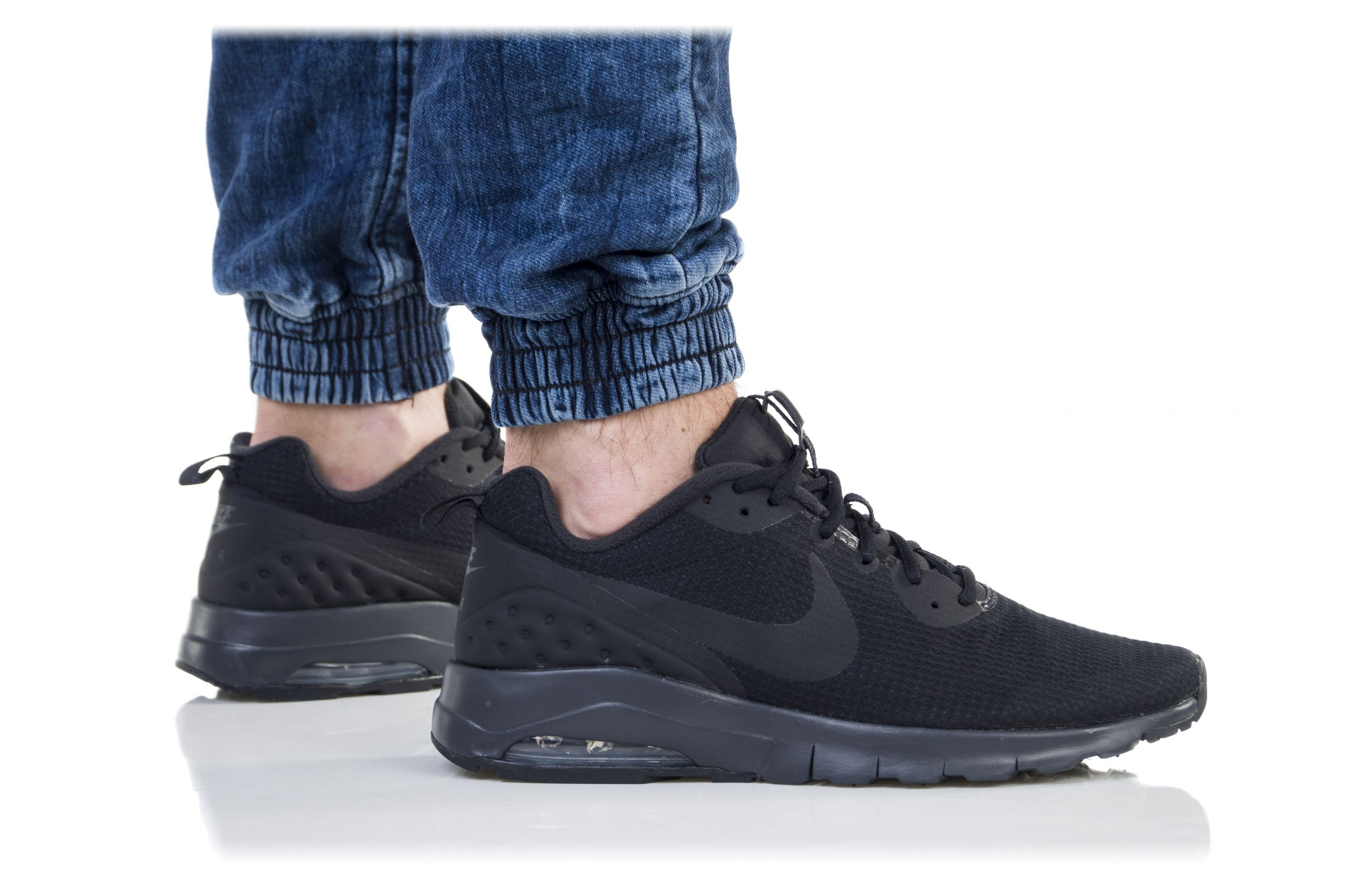finest selection 966e2 3c749 BUTY NIKE MĘSKIE AIR MAX MOTION LW SE 844836-008