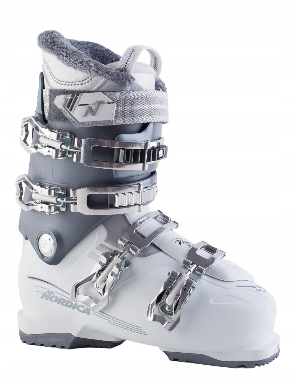 Salomon X Access X60 W nowe buty narciarskie zjazdowe 255 mm