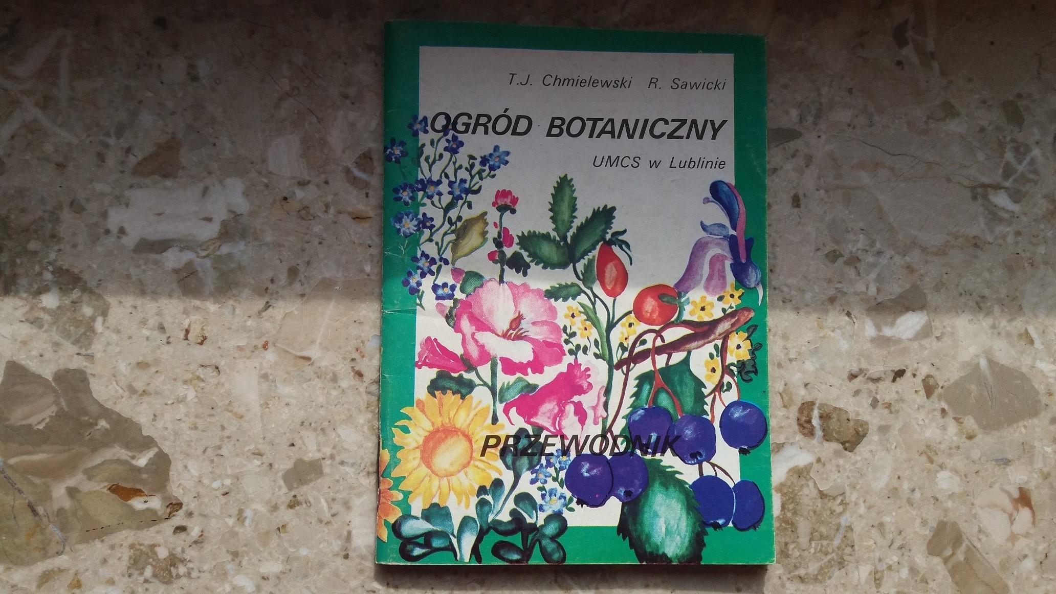 Ogród Botaniczny Umcs W Lublinie 7274769704 Oficjalne