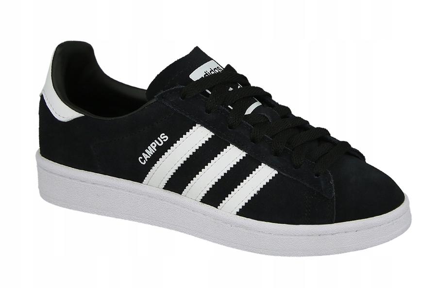 ea7702024c3b87 Buty Adidas Originals Campus J BY9580 r.37 - 7142461930 - oficjalne ...