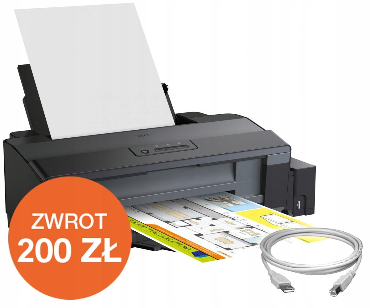 Epson L1300 Wireless