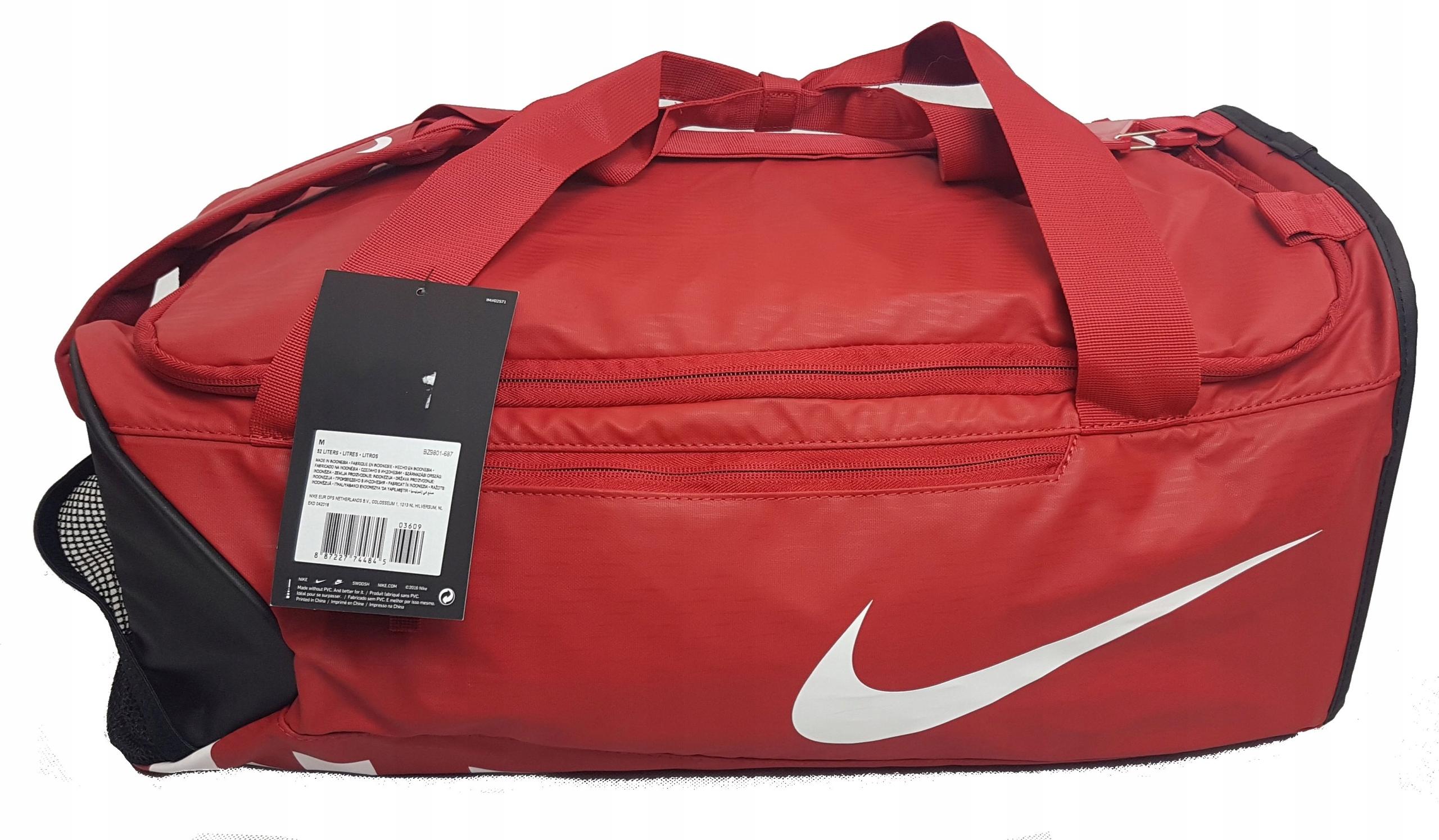 fca8e7e927366 torba sportowa nike w Oficjalnym Archiwum Allegro - Strona 5 - archiwum  ofert