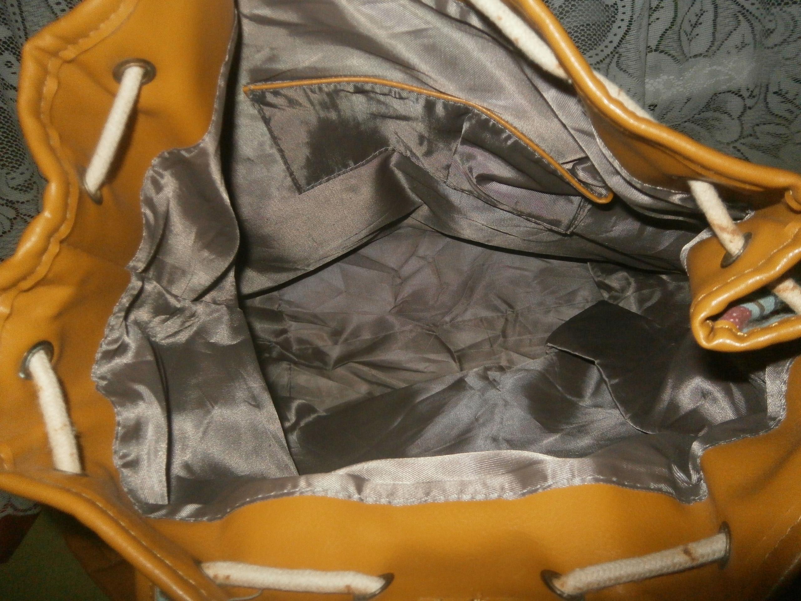 f529e74ff18de Plecak tekstylny -duży - 7655967054 - oficjalne archiwum allegro
